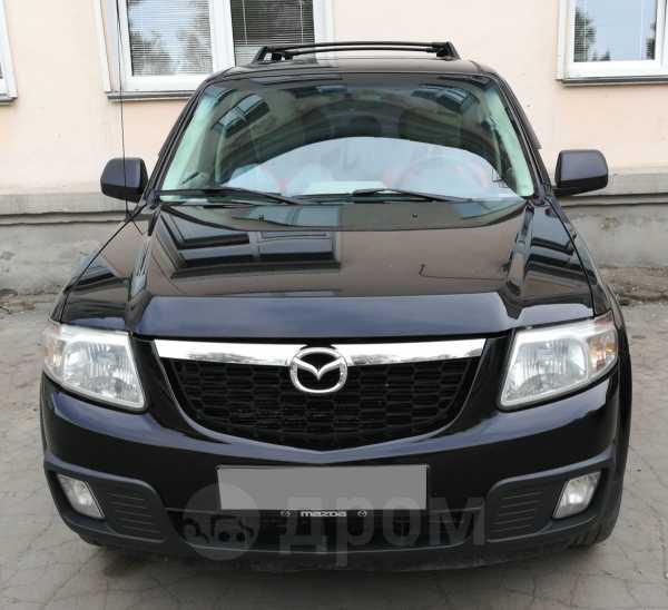 Mazda Tribute, 2007 год, 450 000 руб.