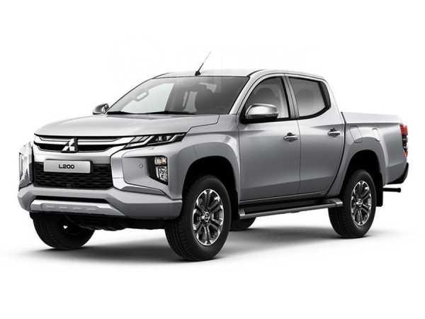Mitsubishi L200, 2020 год, 2 354 000 руб.