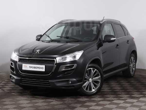 Peugeot 4008, 2012 год, 664 000 руб.