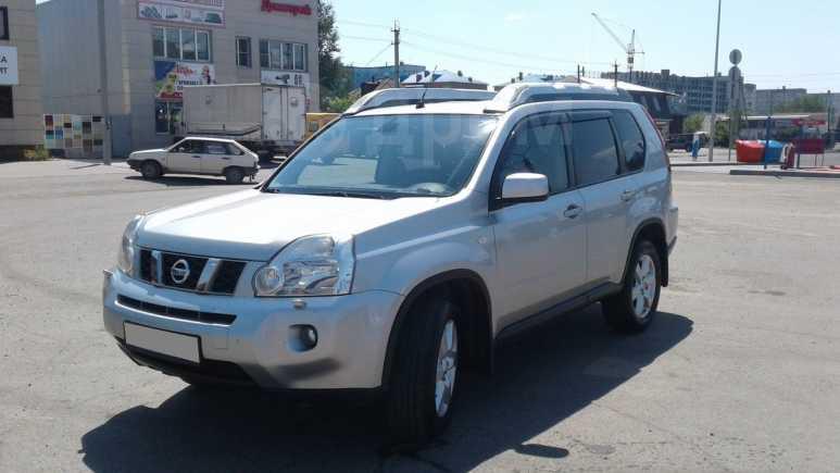 Nissan X-Trail, 2010 год, 769 000 руб.