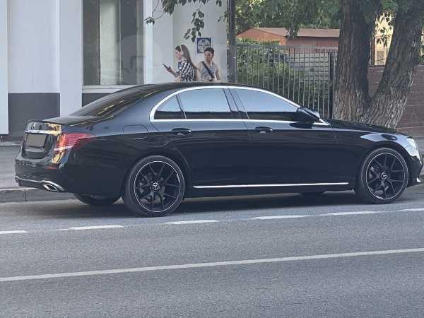 Mercedes-Benz E-Class, 2016 год, 1 750 000 руб.