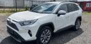 Toyota RAV4, 2020 год, 2 412 000 руб.
