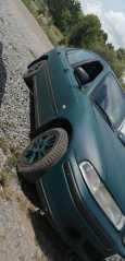 Rover 400, 1998 год, 120 000 руб.