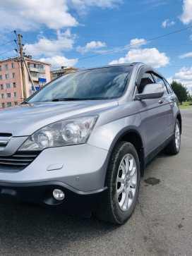 Новокузнецк CR-V 2008