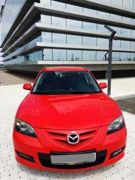 Ставрополь Mazda3 2008