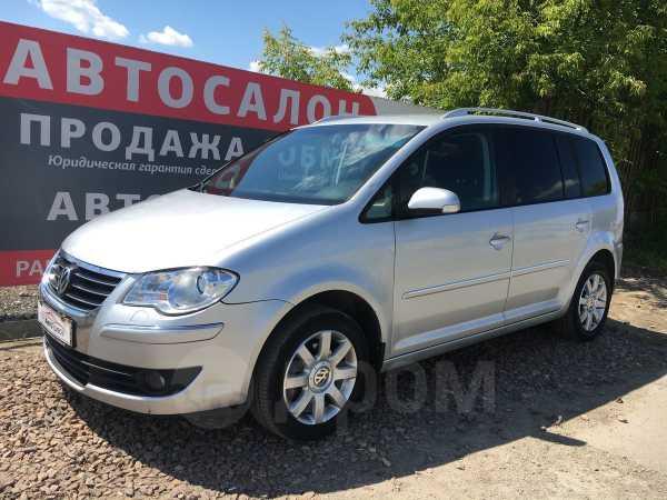 Volkswagen Touran, 2007 год, 385 000 руб.