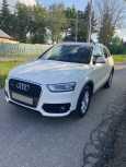 Audi Q3, 2013 год, 810 000 руб.