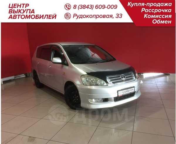 Toyota Ipsum, 2002 год, 509 900 руб.