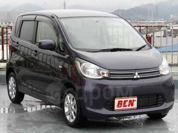 Mitsubishi eK Wagon, 2014 год, 434 800 руб.