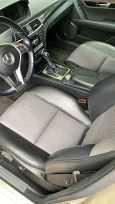 Mercedes-Benz C-Class, 2012 год, 920 000 руб.