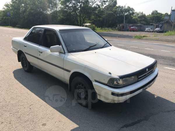 Toyota Camry, 1989 год, 35 000 руб.