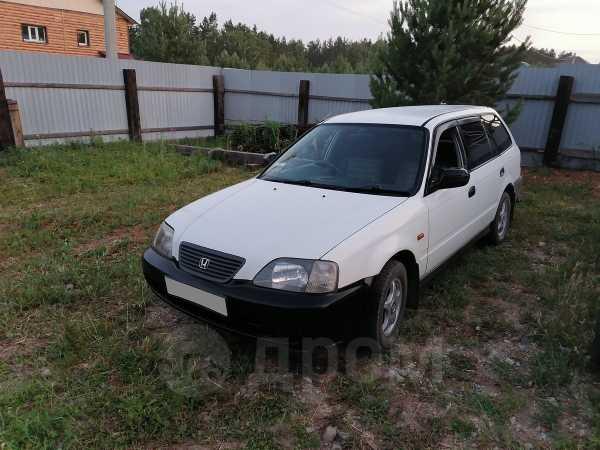 Honda Partner, 2000 год, 215 000 руб.