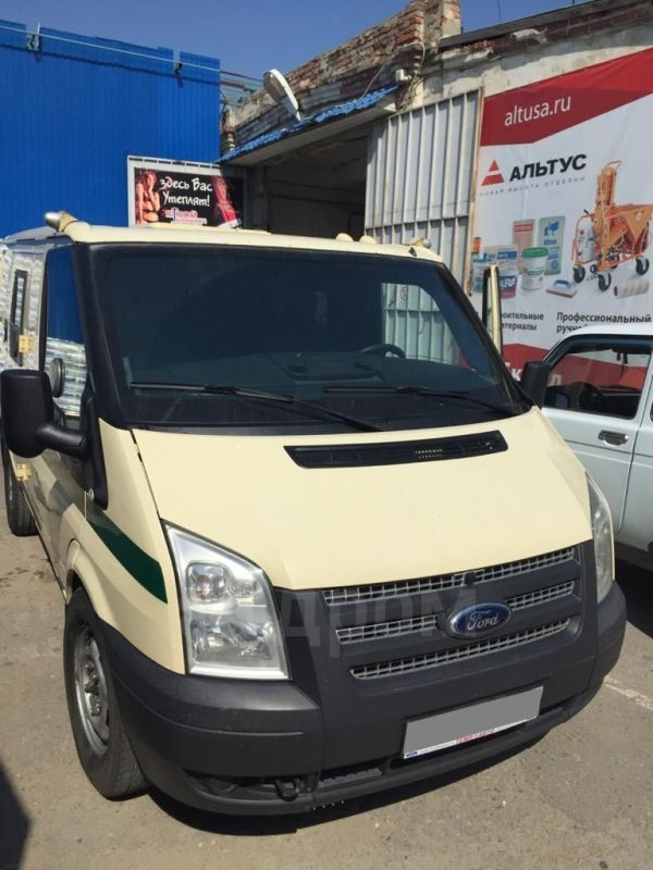 Ford Ford, 2013 год, 395 000 руб.
