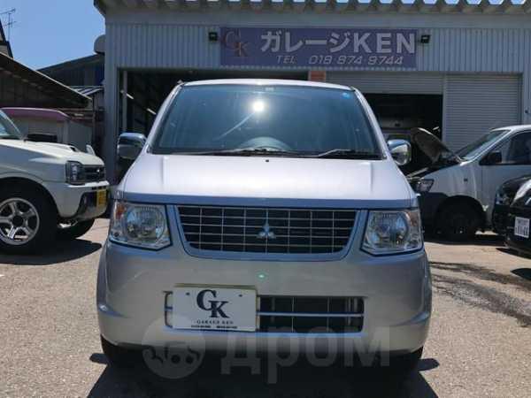 Mitsubishi eK Wagon, 2012 год, 388 550 руб.