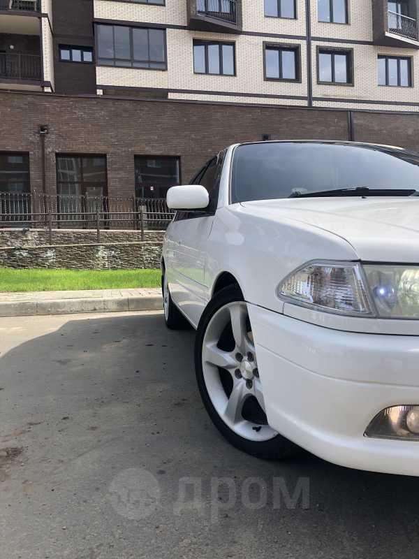 Toyota Carina, 1998 год, 295 000 руб.