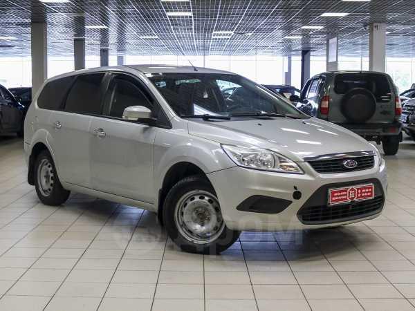 Ford Focus, 2011 год, 349 900 руб.