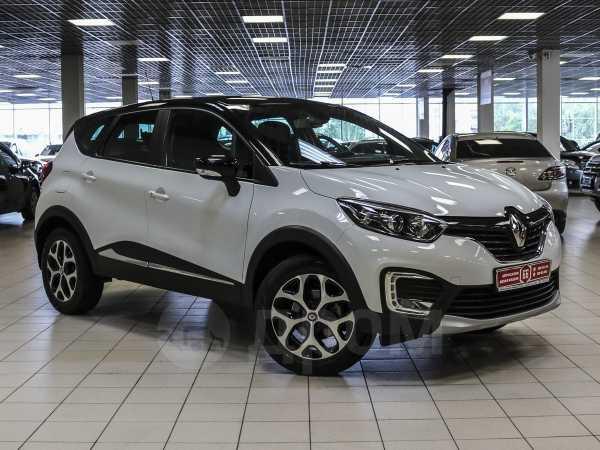 Renault Kaptur, 2017 год, 924 900 руб.