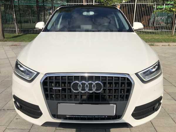 Audi Q3, 2014 год, 1 199 000 руб.