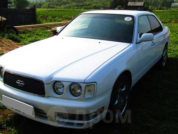 Nissan Cedric, 1996 год, 200 000 руб.