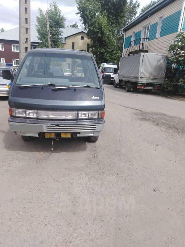 Nissan Largo, 1990 год, 70 000 руб.