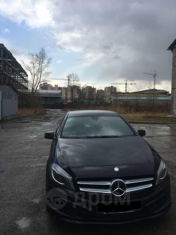 Mercedes-Benz A-Class, 2014 год, 1 040 000 руб.