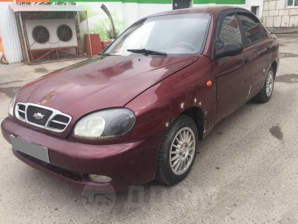 Chevrolet Lanos, 2006 год, 28 000 руб.