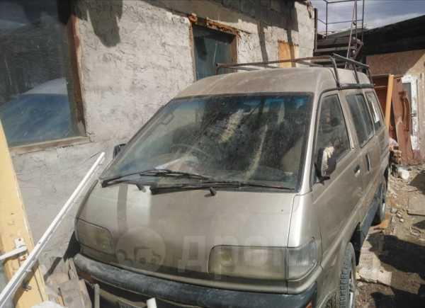Toyota Lite Ace, 1989 год, 90 000 руб.