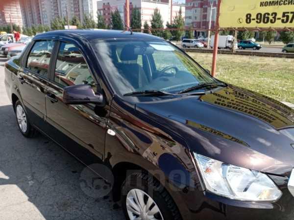 Datsun on-DO, 2018 год, 470 000 руб.