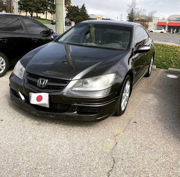 Honda Legend, 2006 год, 600 000 руб.