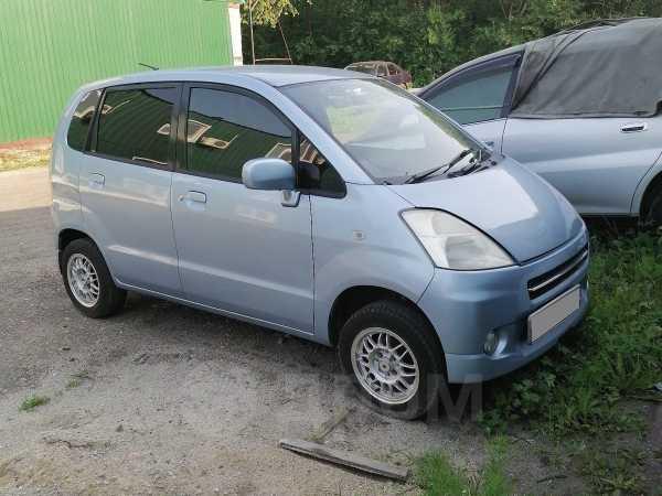 Suzuki MR Wagon, 2002 год, 90 000 руб.
