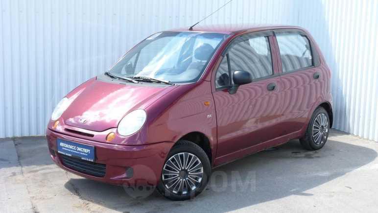 Daewoo Matiz, 2008 год, 129 000 руб.