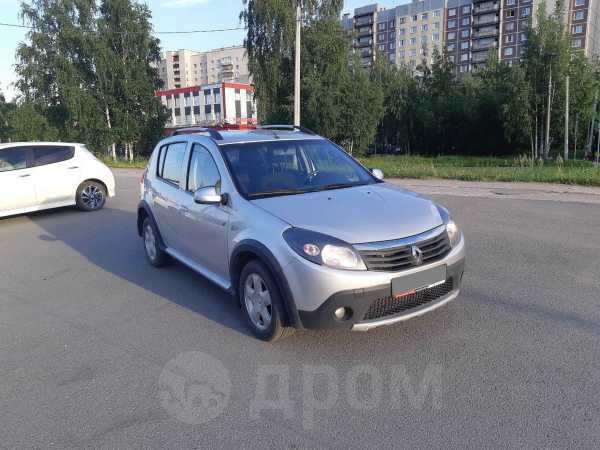 Renault Sandero Stepway, 2014 год, 450 000 руб.