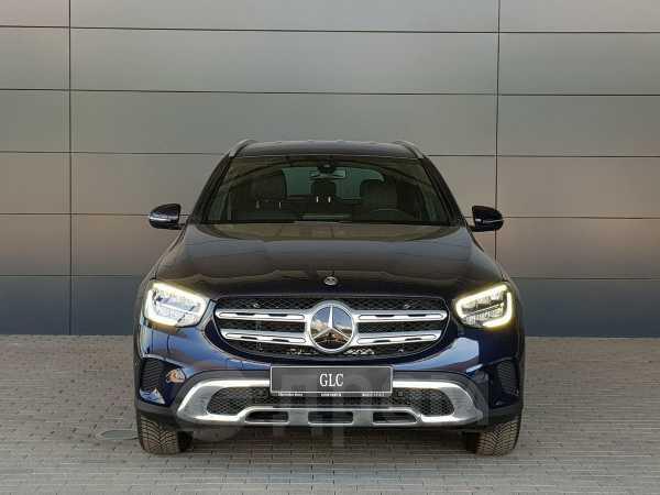 Mercedes-Benz GLC, 2020 год, 3 327 460 руб.