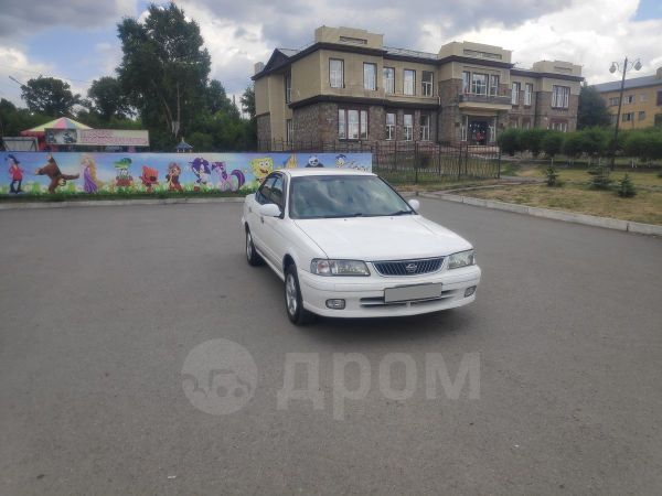Nissan Sunny, 2001 год, 178 000 руб.