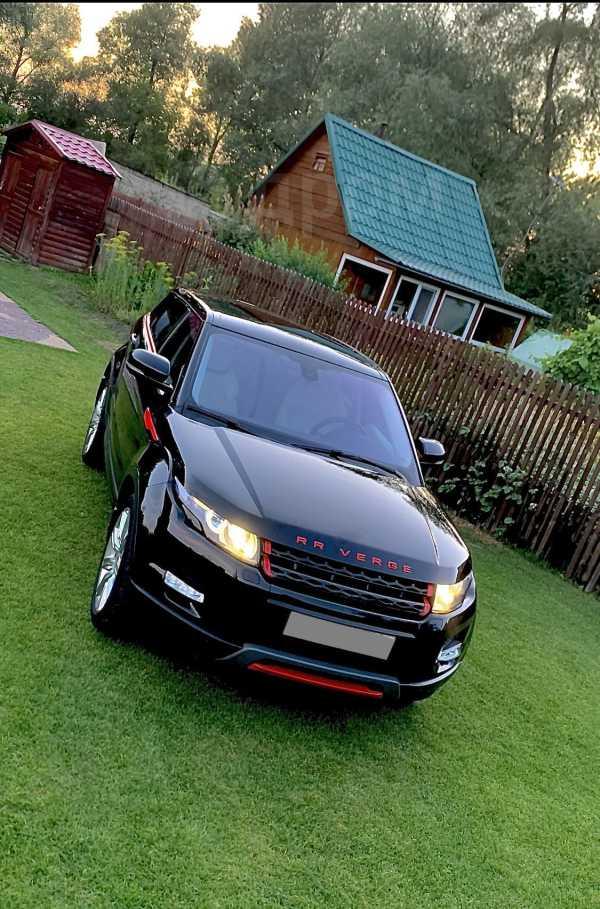 Land Rover Range Rover Evoque, 2012 год, 1 888 000 руб.