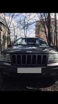 Jeep Grand Cherokee, 1999 год, 355 000 руб.