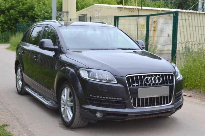 Audi Q7, 2006 год, 599 000 руб.