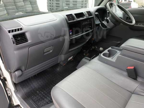 Nissan Vanette, 2014 год, 640 000 руб.