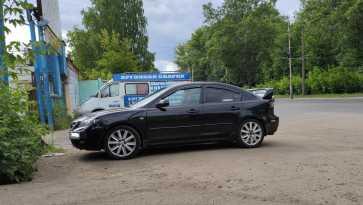 Уфа Mazda3 2006