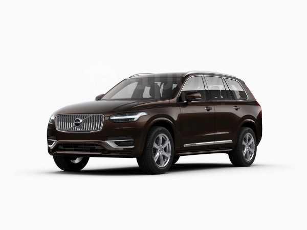 Volvo XC90, 2020 год, 6 000 500 руб.