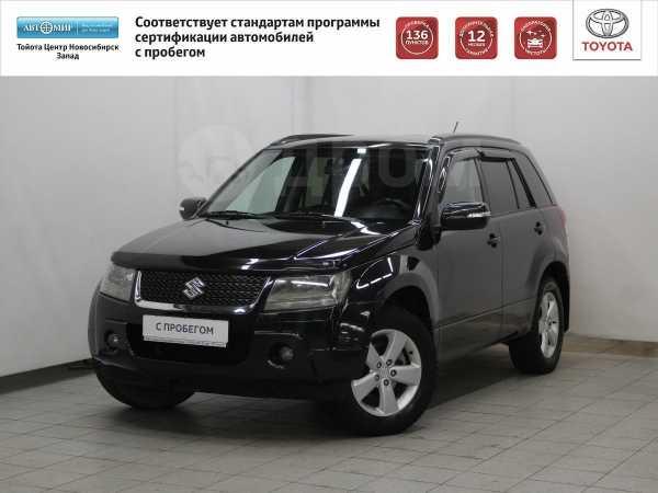 Suzuki Grand Vitara, 2010 год, 705 000 руб.