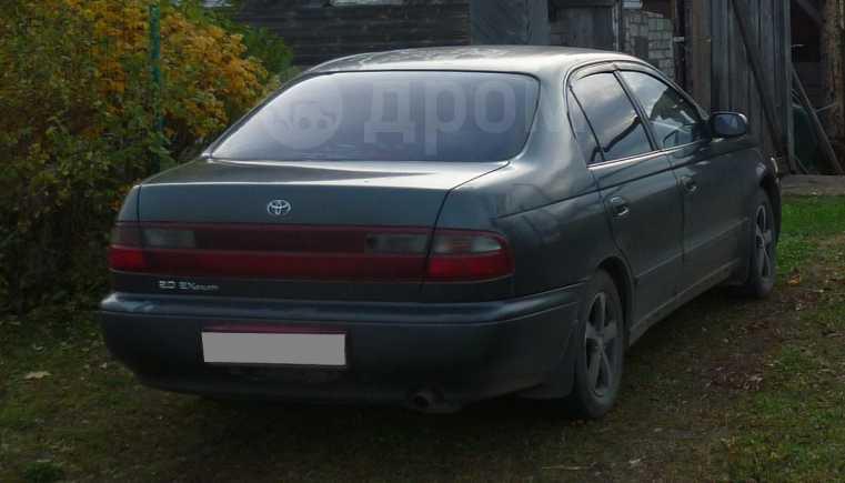 Toyota Corona, 1993 год, 85 000 руб.