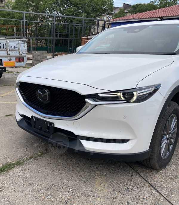 Mazda CX-5, 2018 год, 1 550 000 руб.