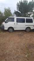 Nissan Vanette, 2001 год, 260 000 руб.