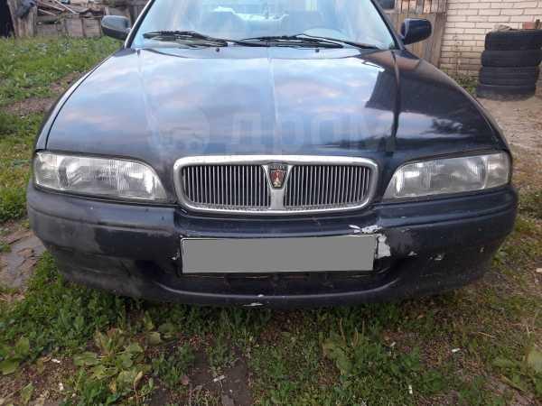 Rover 600, 1994 год, 135 000 руб.