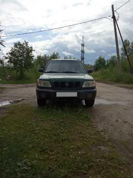 Нижневартовск Forester 2000