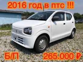 Хабаровск Alto 2016
