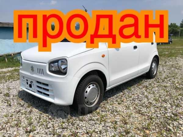 Suzuki Alto, 2016 год, 240 000 руб.