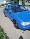 Ford Sierra, 1988 год, 39 000 руб.