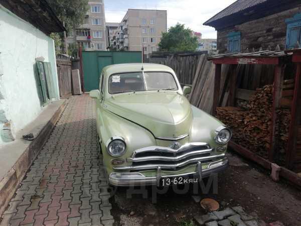 ГАЗ Победа, 1955 год, 500 000 руб.